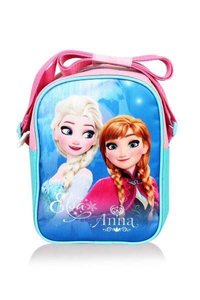 Dívčí licenční taška FROZEN (22*38*21CM)