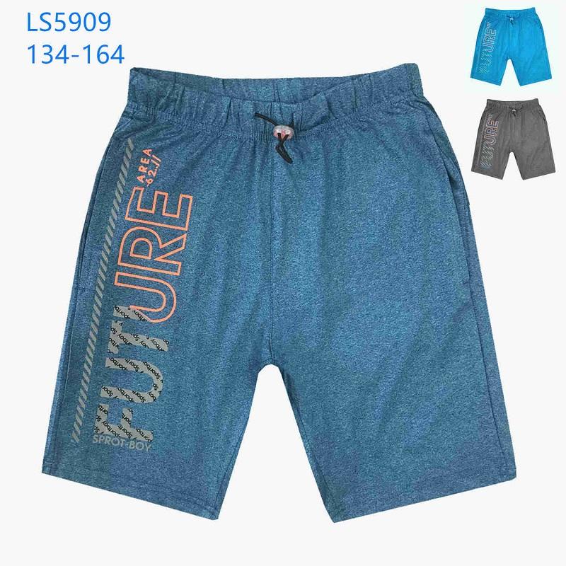 Chlapecké kraťasy (šortky) KUGO (134-164)