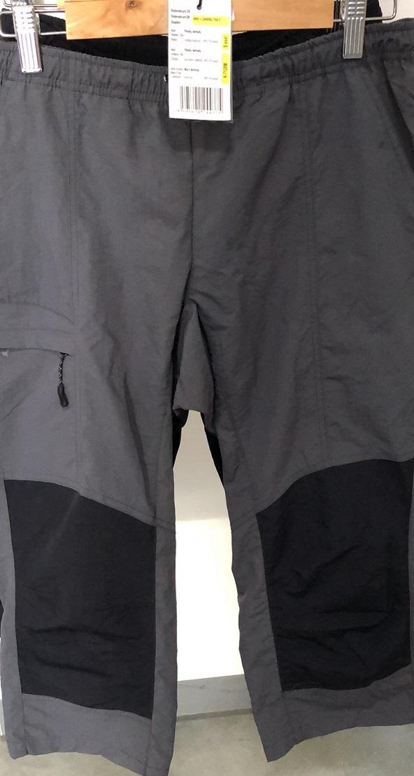 Dospělé 3/4 outdoorové slabé  kalhoty Neverest (M-3XL)