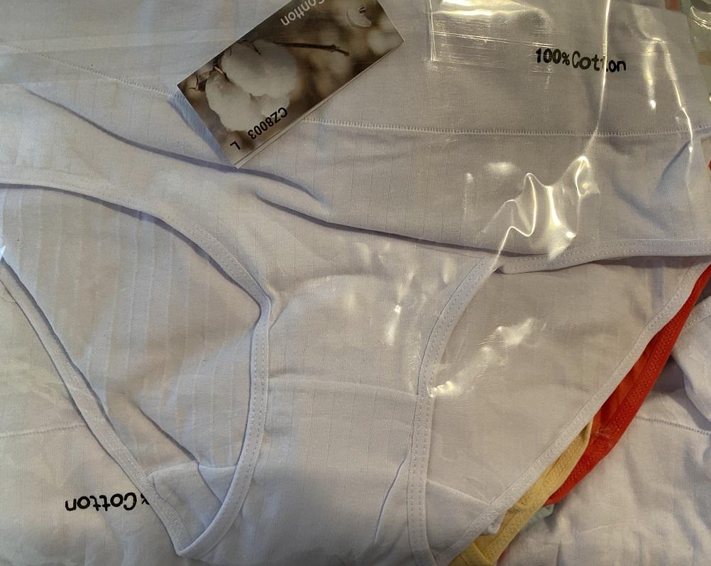 Dámské spodní kalhotky PESAIL(M-XXL)