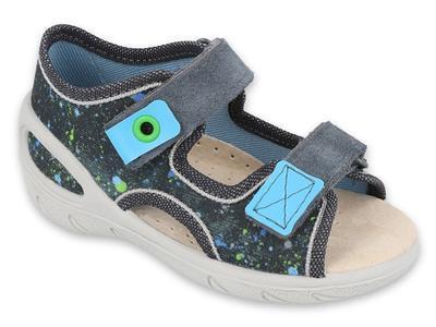 Chlapecké sandálky BEFADO (20-25)