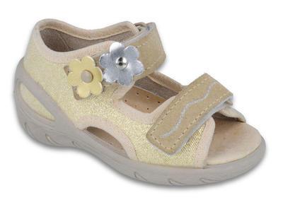 Dívčí sandálky SUNNY BEFADO (26-30)