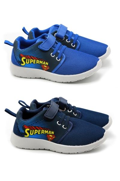 Chlapecké boty/tenisky SUPERMAN(26-33)