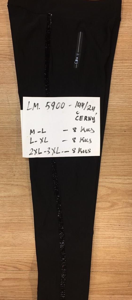 Dámské legíny AMZF  (M/3XL)