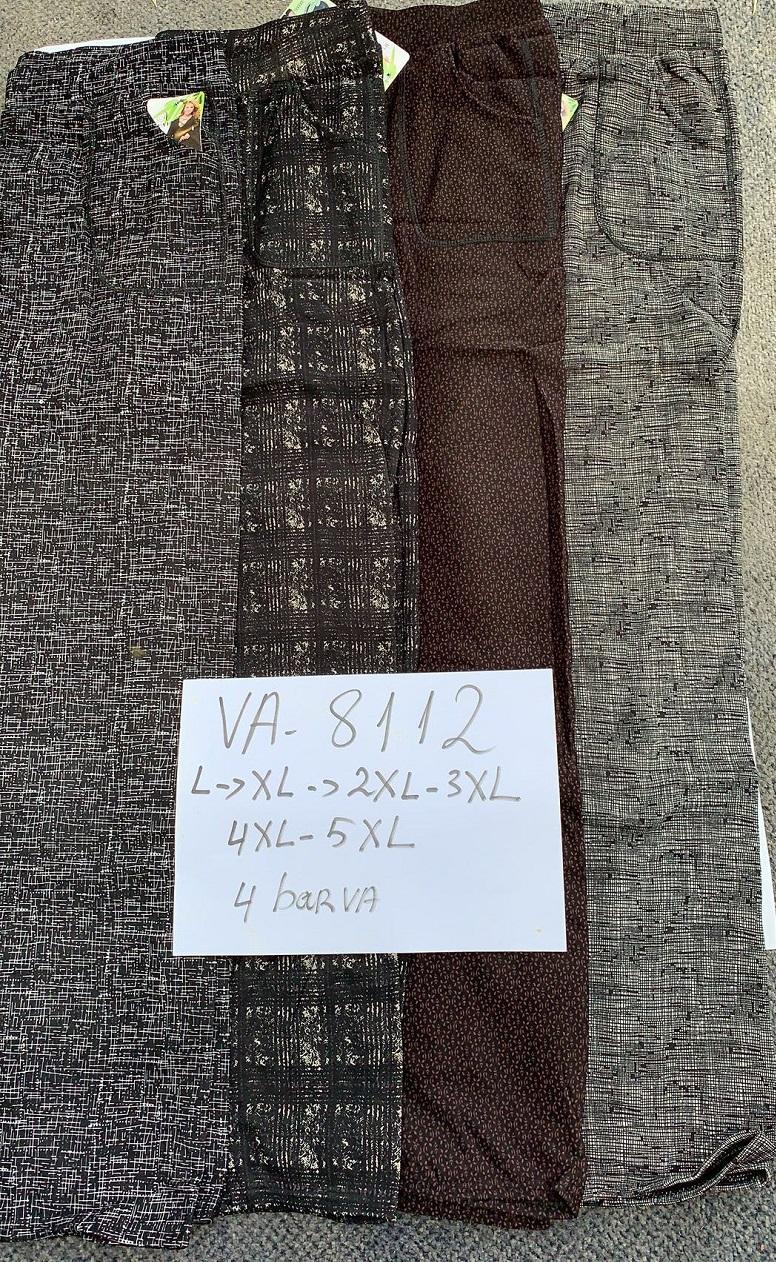 Dámské kalhotky AMZF  (L-5Xl)