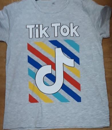 Chlapecké letní triko T.T. (8-14)