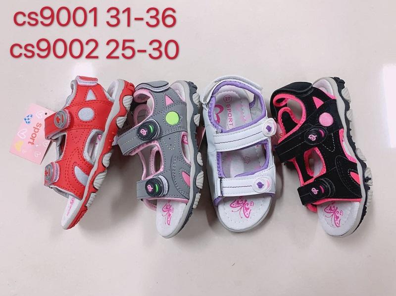Dětské sportovní sandále  (25-30)