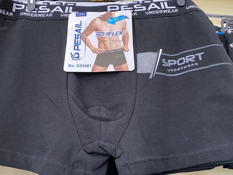 Pánské trenkoslipy (boxerky)PESAIL (M-3XL)
