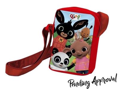 Dětská licenční taška BING (18*13 cm)