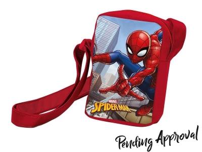 Dětská licenční taška SPIDER MAN (18*13 cm)