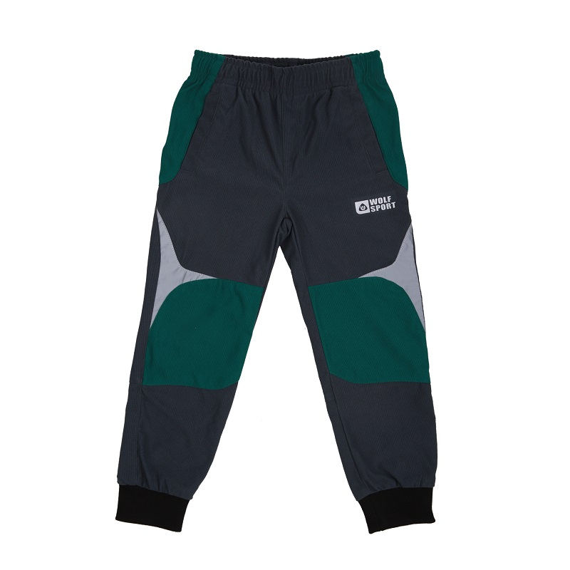 Dětské outdoorové kalhoty WOLF (98-128)