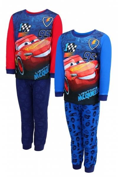 Chlapecké pyžamo CARS ( 98-128cm)