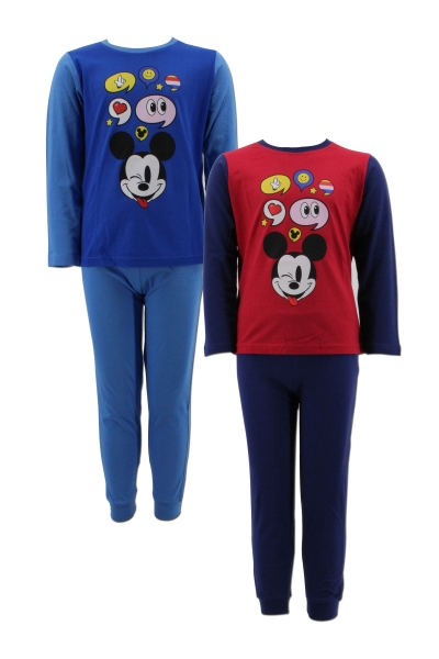 Chlapecké pyžamo MICKEY (92-116cm)