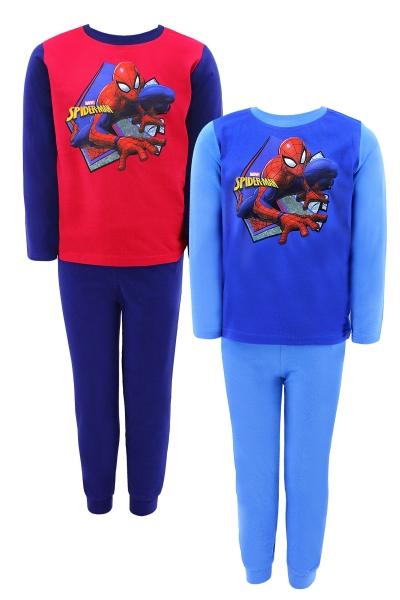 Chlapecké pyžamo SPIDER MAN(92-116cm)