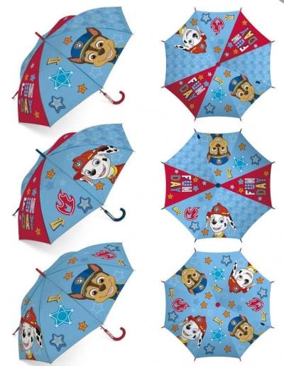 Dětský licenční deštník PAW PATROL