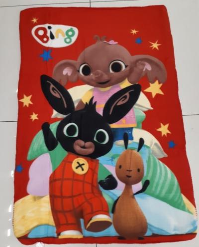 Dětská deka BING (100x140cm)
