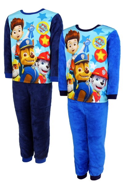 Chlapecké pyžamo PAW BOY  ( 98-128cm)