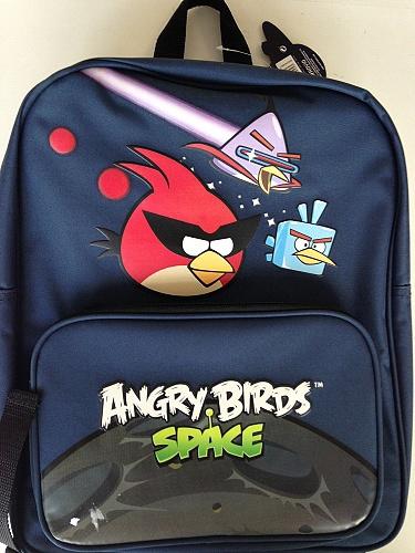 Dětský batoh ANGRY BIRDS