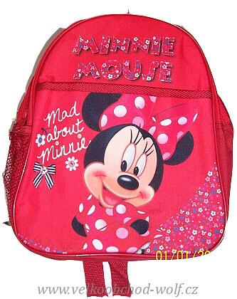 Dětský batoh Miniie
