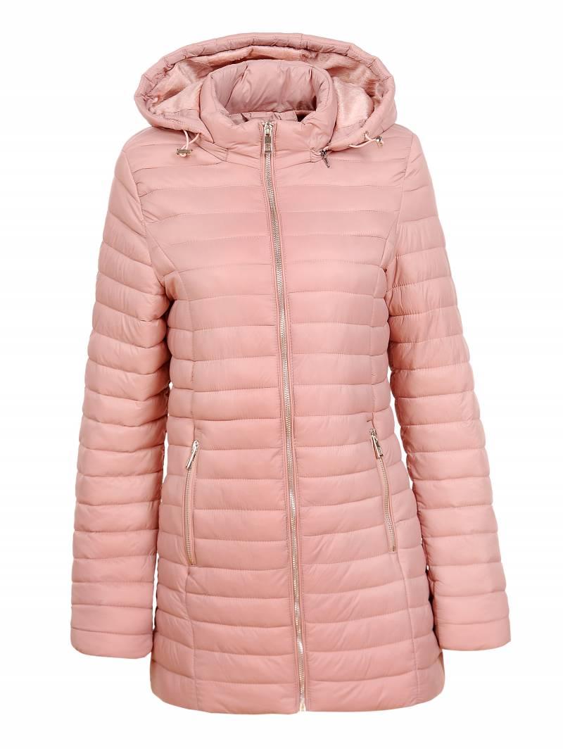 Dámský kabát GLO-STORY (M-2XL)