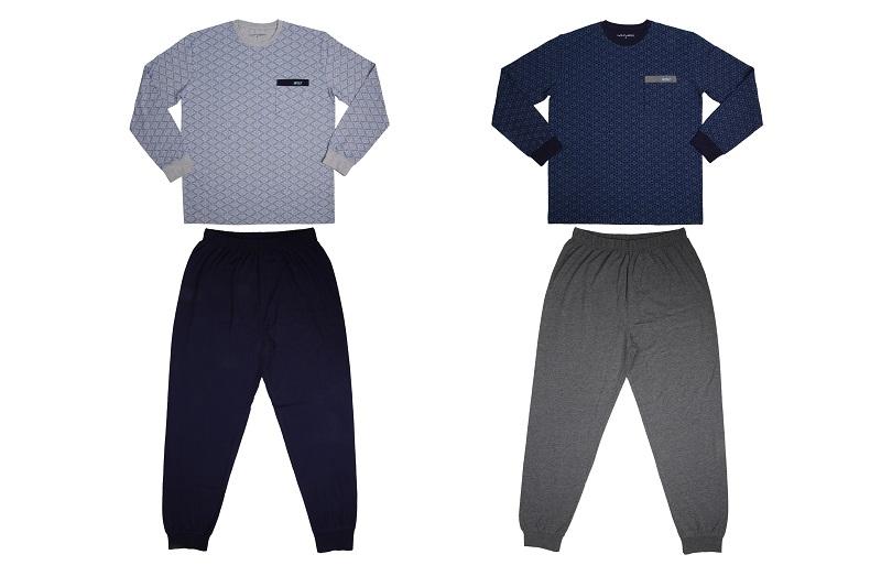 Pánské pyžamo WOLF (M-2XL)