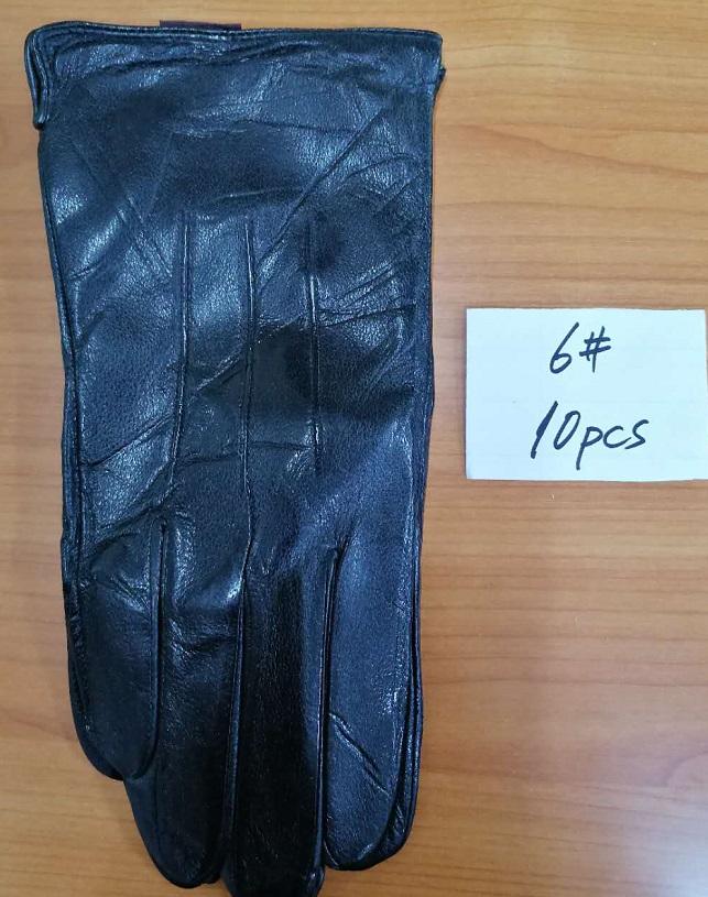 Pánské prstové rukavice DELFIN