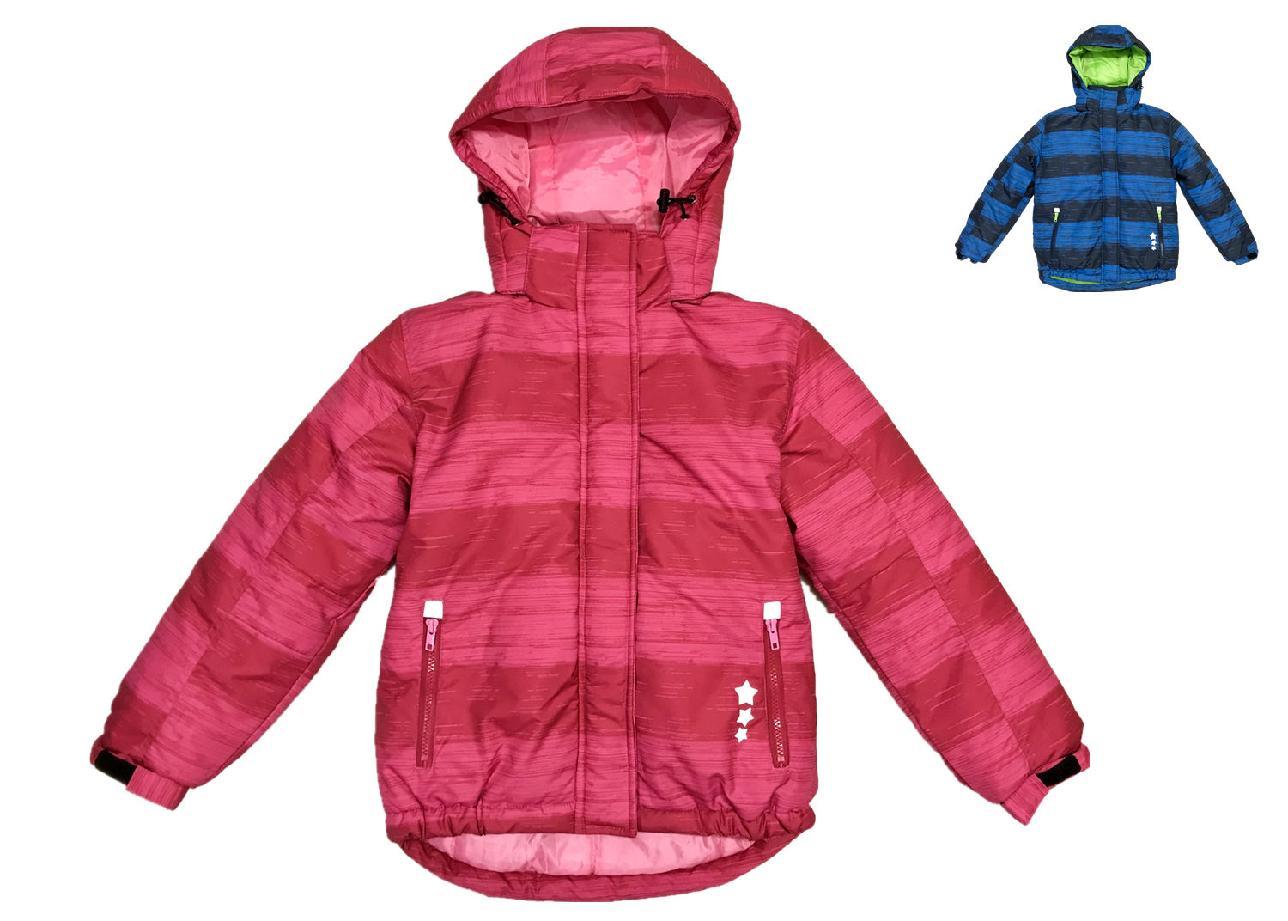 Dětská zimní bunda  KUGO (104-134)