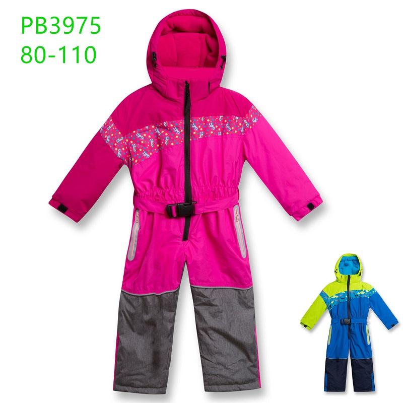 Dětská zimní kombinéza  KUGO (80-110)