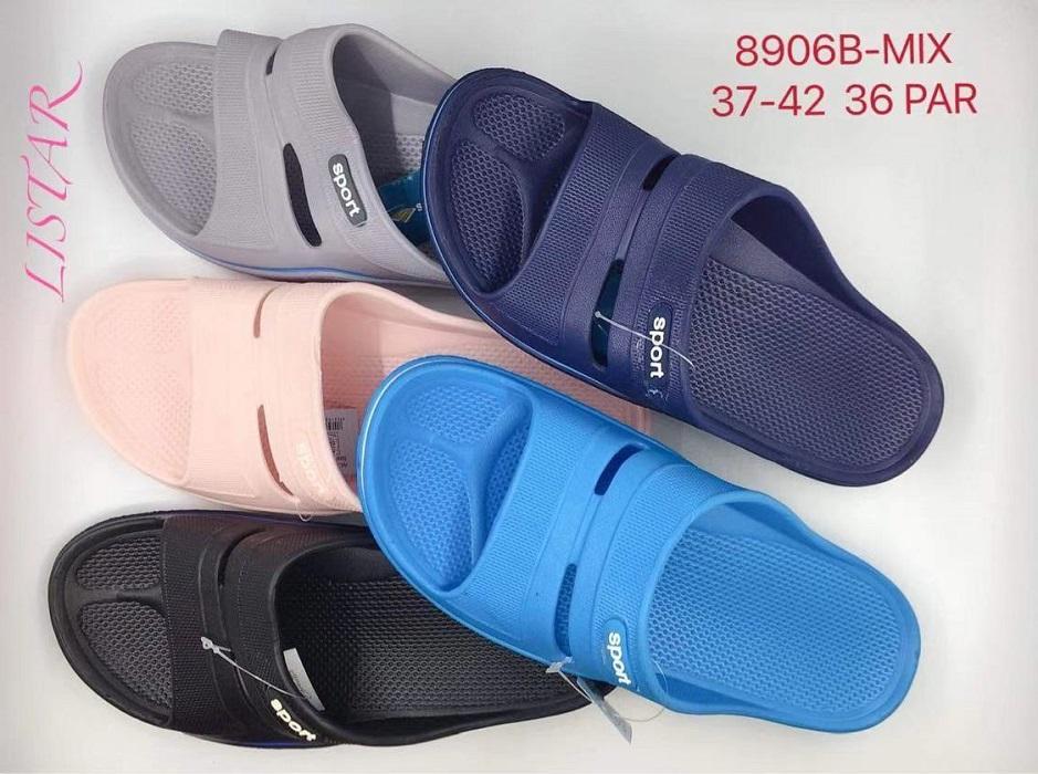 Dámské  gumové pantofle  (37-42)