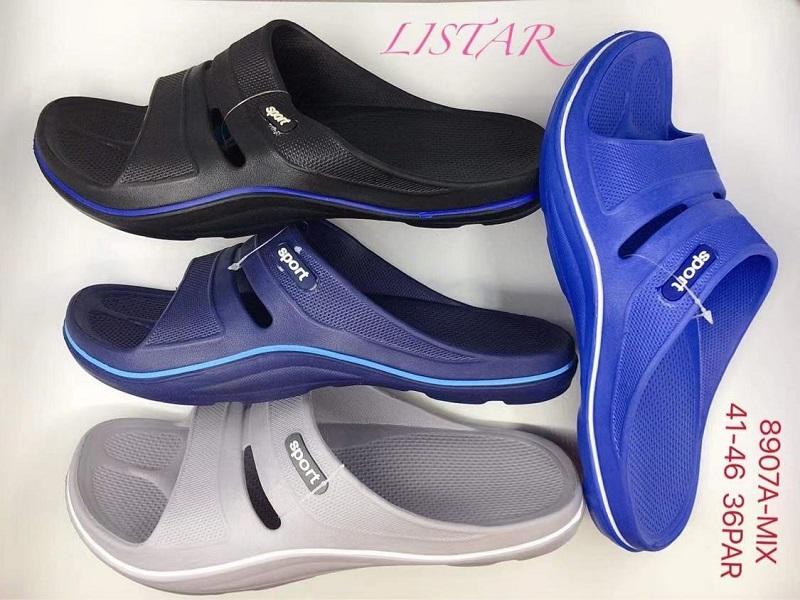 Pánské gumové pantofle (41-46)