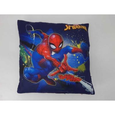 Plyšový licenční  polštář SPIDER MAN(40*40)