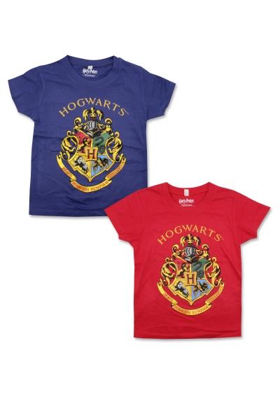 Chlapecké triko s krátkým rukávem (110-152)