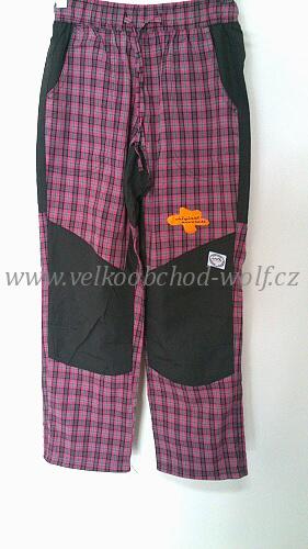 Outdoorové slabé kalhoty Neverest (98-128)