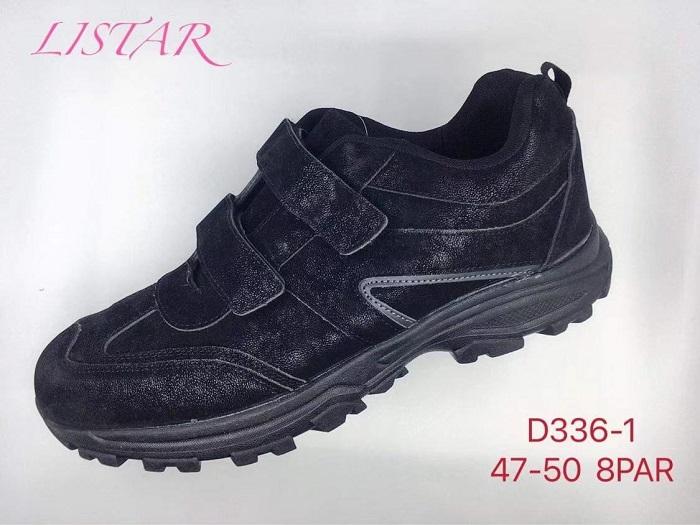 Pánská sportovní obuv  (47-50)