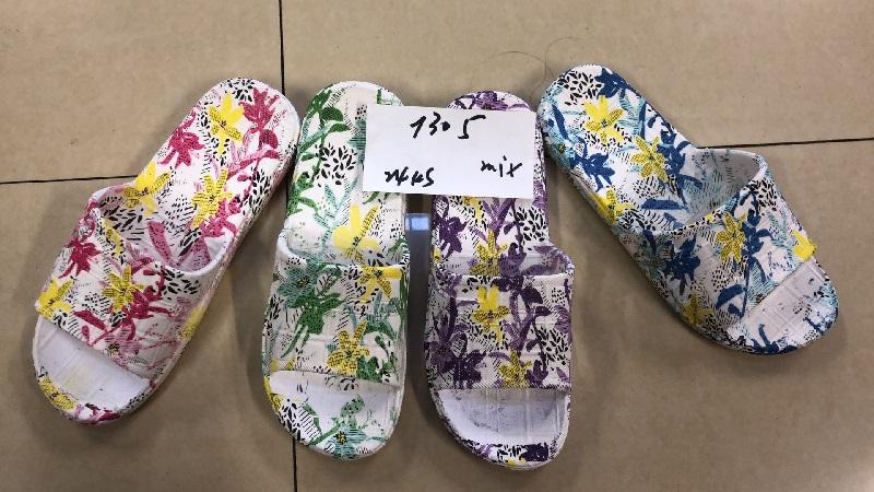 Dámské gumové pantofle SAMLUX(36-41)