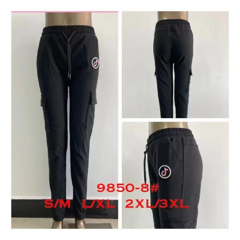 Dámské  kalhoty TIK TOK  ELEVEN (S/M-2XL-3XL)