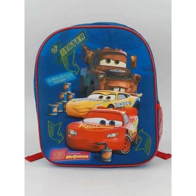 Chlapecký batoh CARS  32cm*27cm*9cm,)