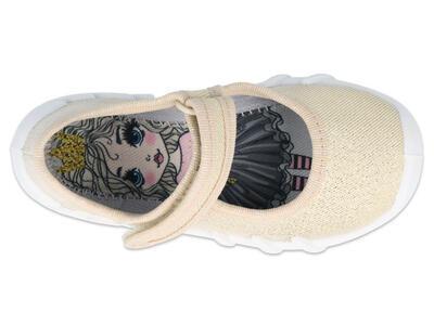 Dívčí  obuv BEFADO (20-25)