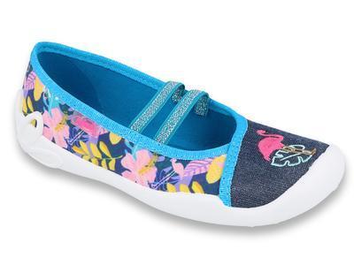 Dívčí obuv BEFADO (31-36)