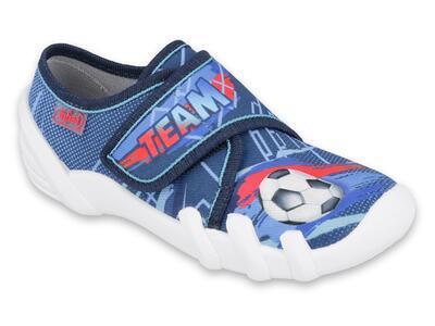 Chlapecká domácí obuv BEFADO (25-30)