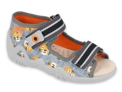 Chlapecké sandále  BEFADO (18-26)