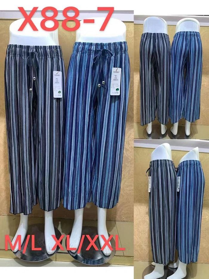 Dámské letní kalhoty ELEVEN (M/L-XL-2XL)