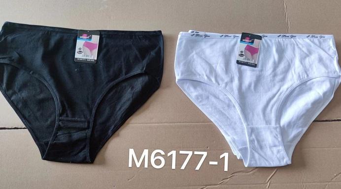 Dámské větší spodní kalhotky ELEVEN (M-XXL)