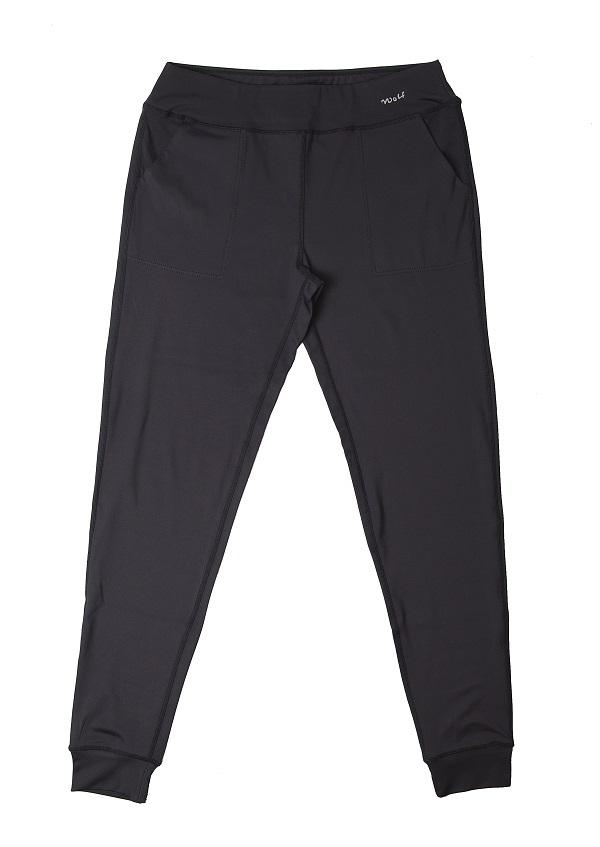Dámské outdoorové legíny(kalhoty) WOLF (S-2XL)