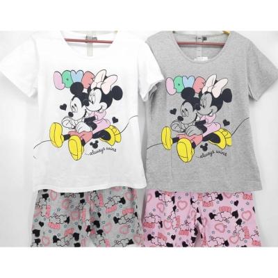 Dámské letní pyžamo MINNIE (XS-XL)