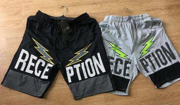 Pánské letní  šortky SEZON (L-3XL)