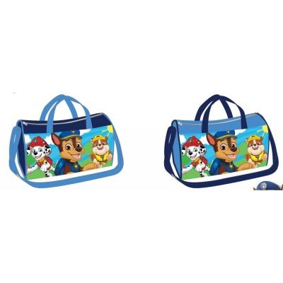 Chlapecká sportovní taška PAW (22*38*21CM)