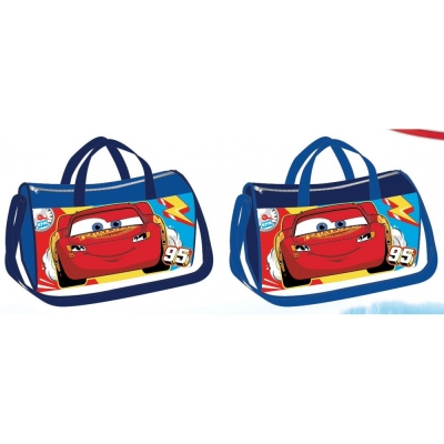Chlapecká sportovní taška CARS (22*38*21CM)