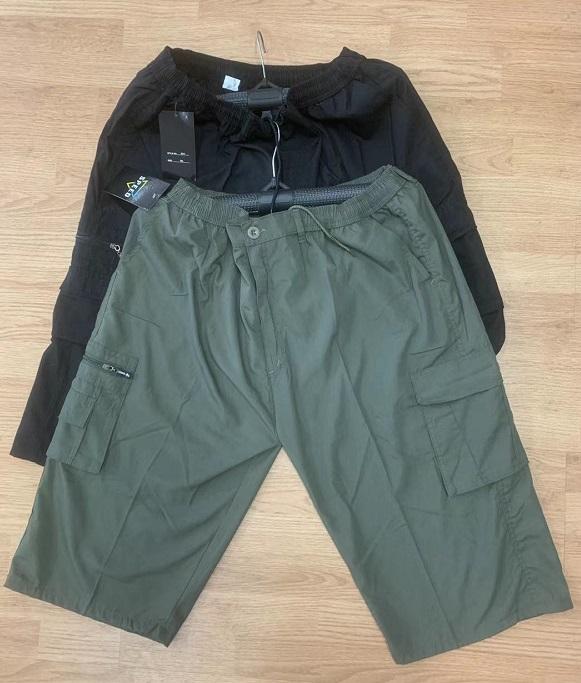 Pánské delší šortky pod kolena SEZON (L-5XL)