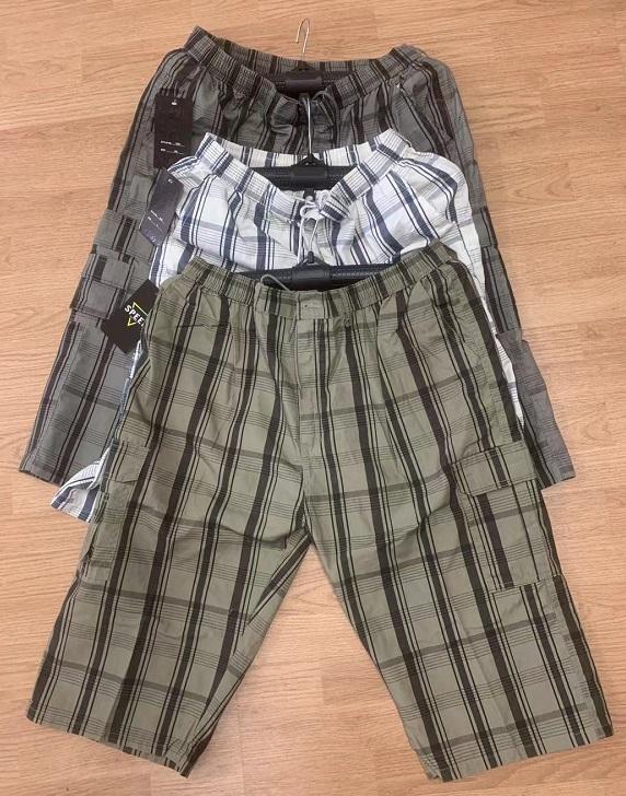Pánské šortky SEZON (L-5XL)